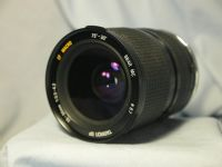 '     28-80mm SP AI -NICE BOKEH- ' Tamron AD2 28-80MM SP 3.5-4.2 Macro Lens -NICE- £29.99